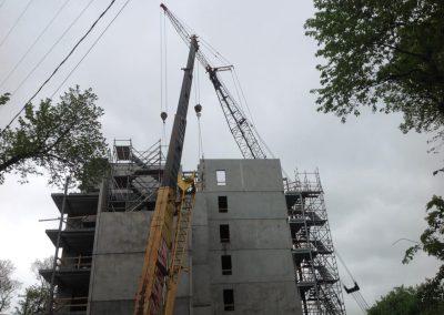 Roslyn - Crane Building - C
